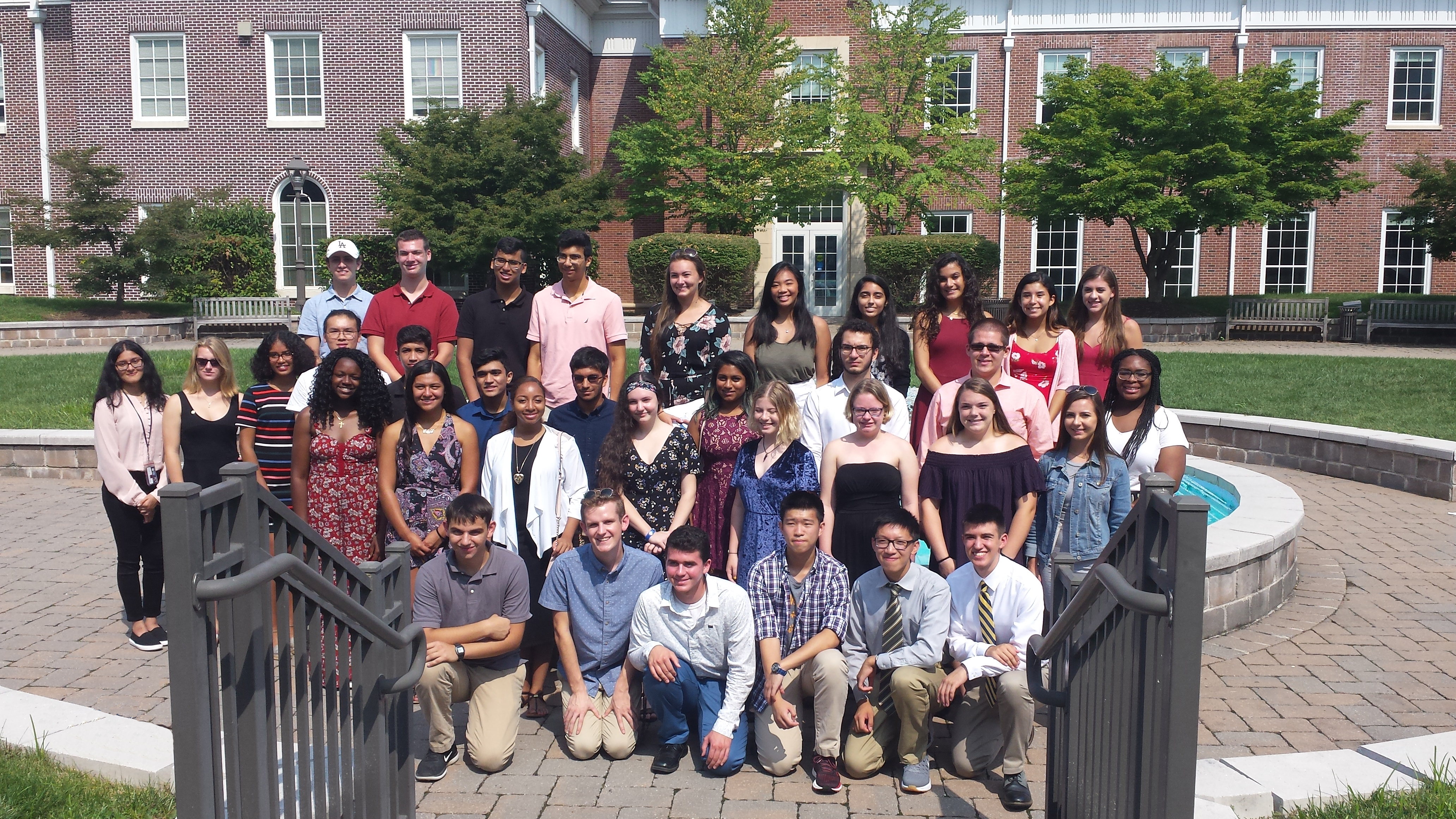 Tcnj Academic Calendar 2022.Welcome Class Of 2022 Chemistry